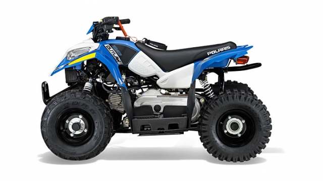 quad polaris 50cc